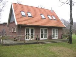 Nieuwbouw-huis